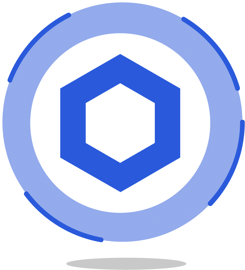 chainlink france crypto