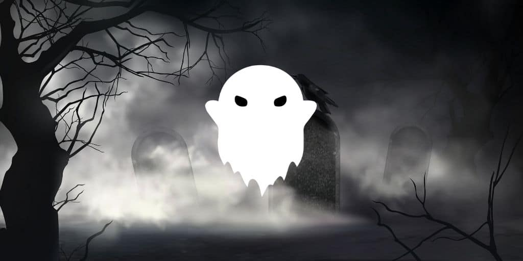 Ghost by McAfee crypto