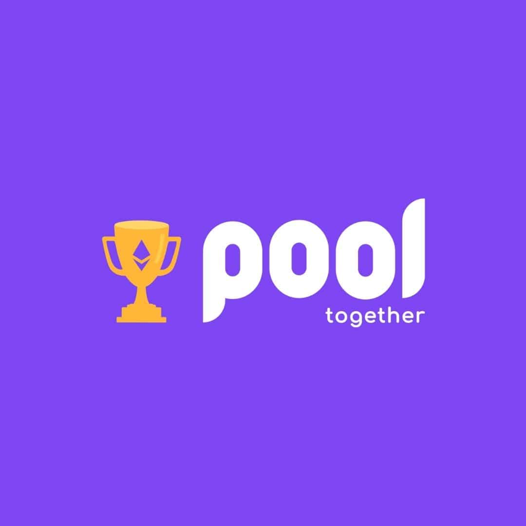 logo pooltogether francecrypto